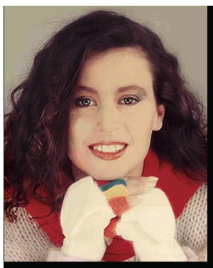 Marcela Cejas - Fundadora de eLibro en 1998